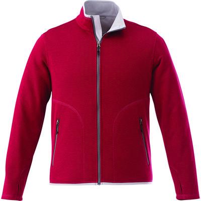 Cima Knit Jacket - Mens (TM18733_ELE)