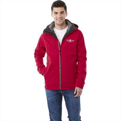 ARLINGTON 3-in-1 Jacket-Mens (TM19307_ELE)