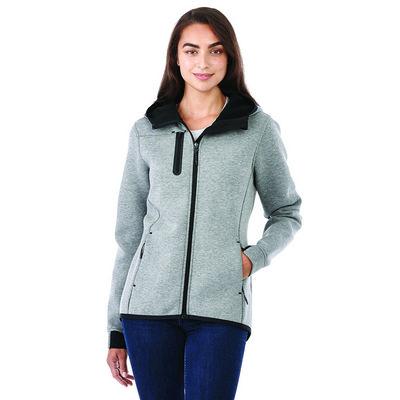 CHIVERO Knit Jacket - Womens (TM98133_ELE)