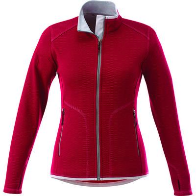 Cima Knit Jacket - Womens (TM98733_ELE)
