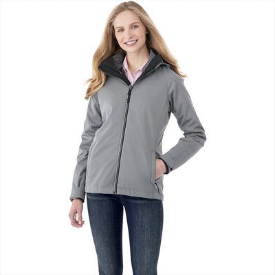 ARLINGTON 3-in-1 Jacket-Womens (TM99307_ELE)