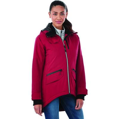 BRECKENRIDGE Insulated Jacket - Womens (TM99651_ELE)