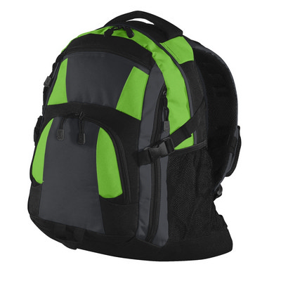 Port Authority Urban Backpack. BG77 (BG77_ENT)