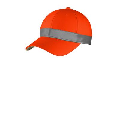 CornerStone  ANSI 107 Safety Cap. CS802 CS802_ENT