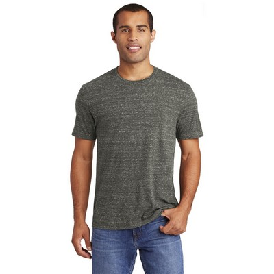 District Made  Mens Cosmic Tee. DT365 DT365_ENT