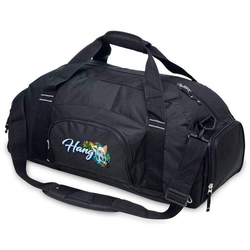 Motion Duffle