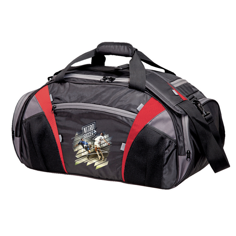 Chicane Sports Bag
