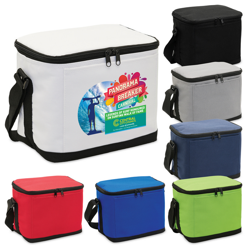 6 Pack Cooler (1238_LEGEND)
