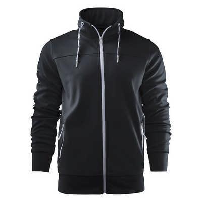 Jog Unisex Jacket