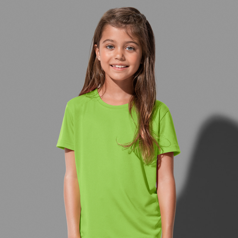 Kids Sports T (ST8170_LEGEND)