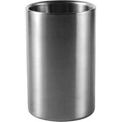 Stainless steel wine cooler (1039_EUB)