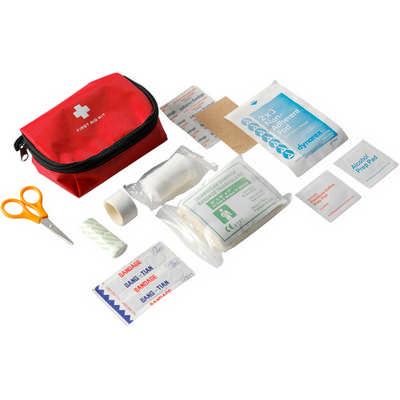 Nylon first aid kit (1342_EUB)