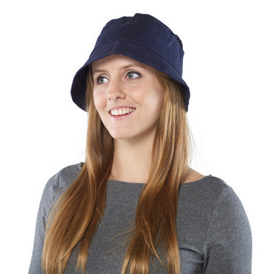 Cotton sun hat (3826_EUB)