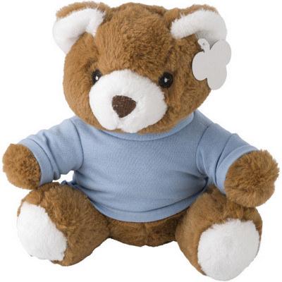 Plush teddy bear (5012_EUB)
