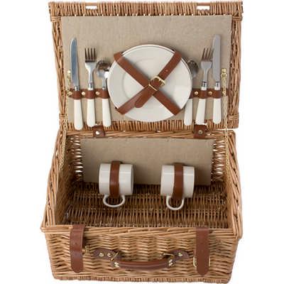Willow picnic basket (5794_EUB)