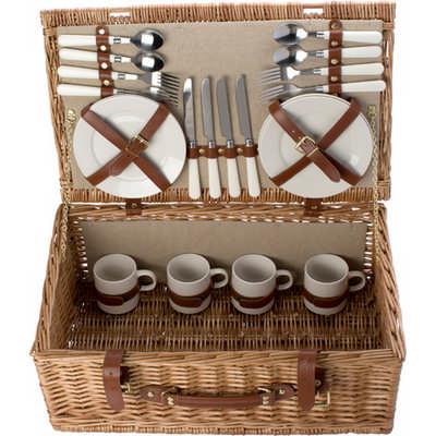 Willow picnic basket (5795_EUB)