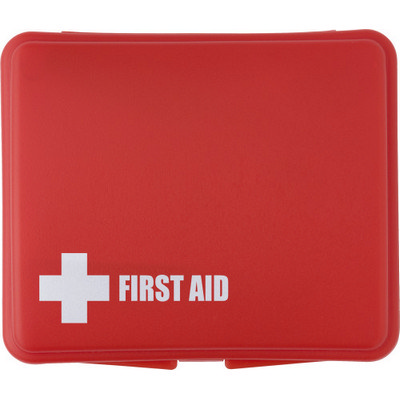 PP first aid kit (6556_EUB)