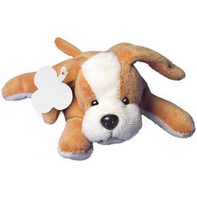 Plush dog (8053_EUB)