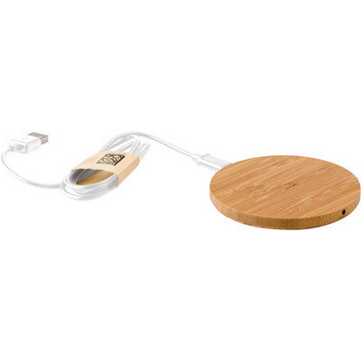 Bamboo fast charger (8727_EUB)