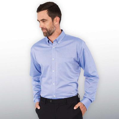 Barkers Clifton Shirt  Mens
