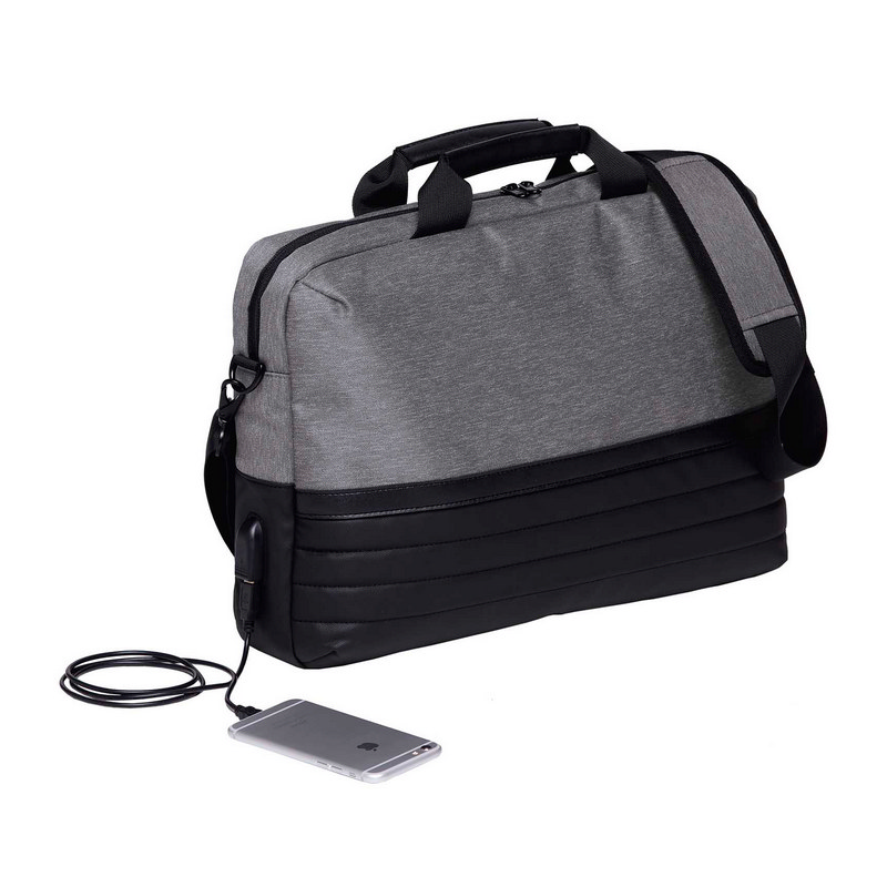 Wired Brief Bag