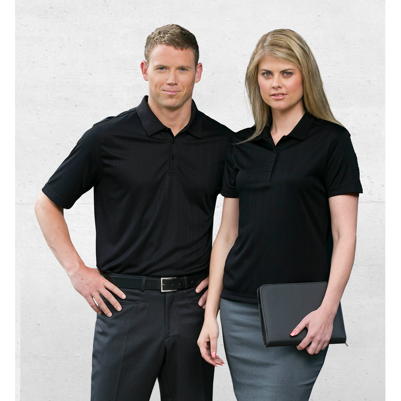 Dri Gear Corporate Pinnacle Polo - Mens DGCP_GFL