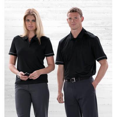 Dri Gear Matrix Polo - Mens