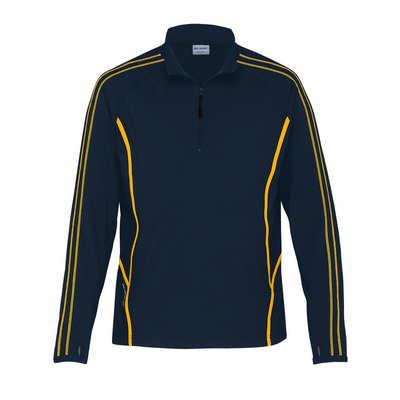 Dri Gear Reflex Zip Pullover