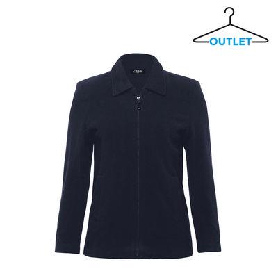 Melton Wool Ceo Jacket - Wo