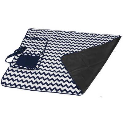 Oasis Outdoor Blanket (POOB_GFL)