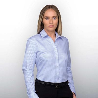 Barkers Hudson Check Shirt  Womens