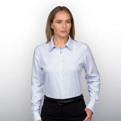 Barkers Lyndhurst Check Shirt  Womens