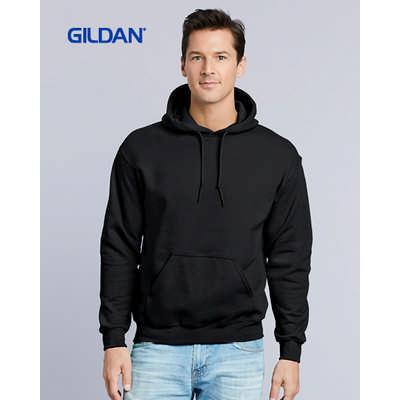 Gildan DryBlend Adult Hooded Sweatshirt Colours (12500_COLOURS_GILD)