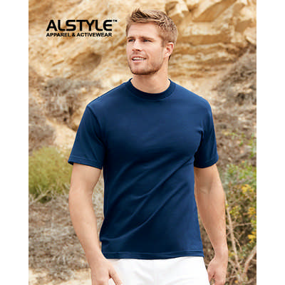 Alstyle Classic Fit Tee Colours