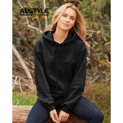 Alstyle Adult Pullover Hoodie (1573_COLOURS_GILD)