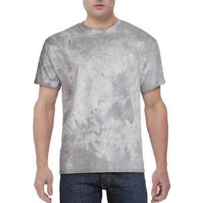 Adult Color Blast Crewneck Sweatshirt