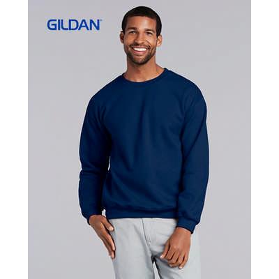 Gildan Heavy Blend Adult Crewneck Sweatshirt Colours