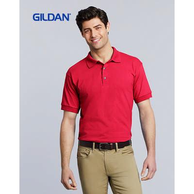 Gildan Ultra Cotton Adult Jersey Sport Shirt Colours