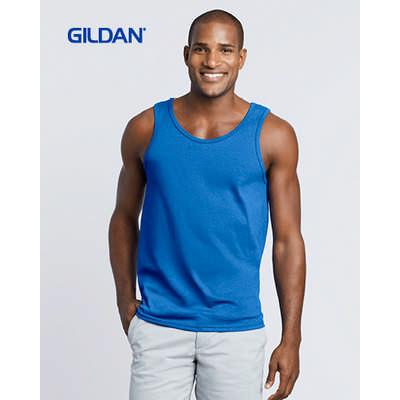 Gildan Heavy Cotton Adult Tank Top Colours