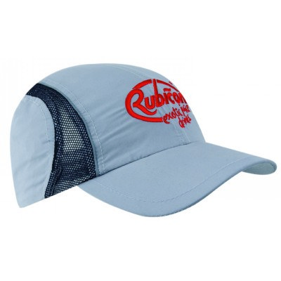 Microfibre Sports Cap With