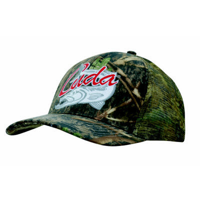 True Timber Mesh cap