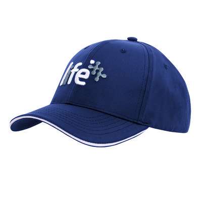 Sports Ripstop Cap with San
