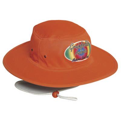 Luminescent Hat String & Toggle