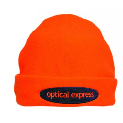 Luminescent Micro Fleece Beanie