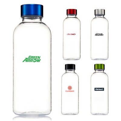 Everton Tritan Bottle