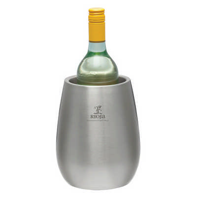 Soho Stainless Steel Ice Bucket