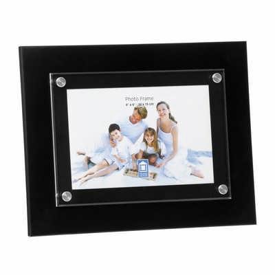 Bella Aluminium Photo Frame (D375_PB)