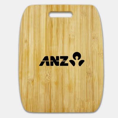 Orla Bamboo Chopping Board