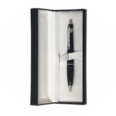 Black Deluxe Display Box Pen (F209_PB)