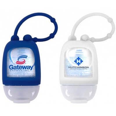 Zanzitiser Hand Sanitiser - 62% ethyl-alcohol